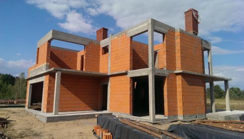 Budowa domów Nowy Dwór Mazowiecki