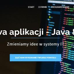 Entim - Systemy CMS Warszawa