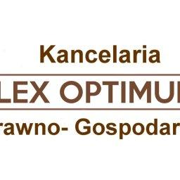 Kancelaria Prawno-Gospodarcza Lex Optimum - Sprawy Alimentacyjne Warszawa