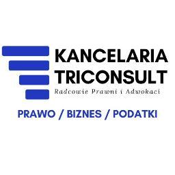 Kancelaria Triconsult Jakub Mielcarek Radcowie Prawni i Adwokaci - Adwokat Świdwin
