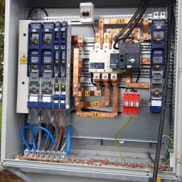 CZUBERNAT Instalacje Elektryczne - Alarmy Nowy Targ