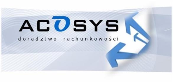 ACOSYS Doradztwo rachunkowości Iwona Rudnicka - Doradztwo, pośrednictwo Łódź