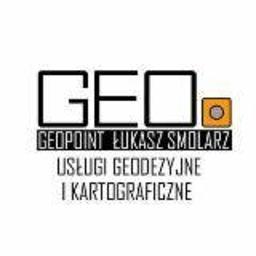 GEOPOINT Usługi Geodezyjne i Kartograficzne Łukasz Smolarz - Geodezja Bydgoszcz