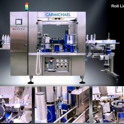 Carmichael Engineering Group Ltd Sp z o.o. - Obróbka Skrawaniem Starachowice