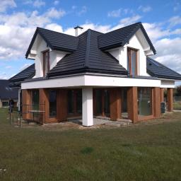 GOLD HOME Krystian Panocha - Firma remontowa Krosno