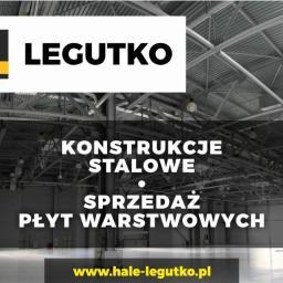 """Firma Handlowo - Usługowa """"LEGUTKO"""" Sławomir Legutko - Firmy inżynieryjne Brzesko"""
