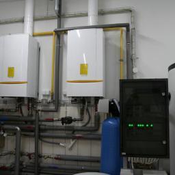 ZIM ENTER - Instalacja Klimatyzacji Okocim
