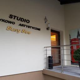 Studio Językowo Artystyczne BusyBee - Kolonie, obozy Oświęcim