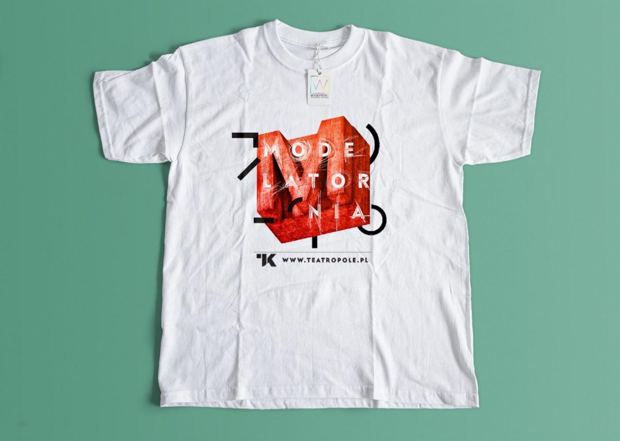 10 Najlepszych Ofert Na Koszulki z Nadrukiem w Powiecie