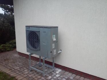 ekoinstalacje - Klimatyzacja Brześć Kujawski