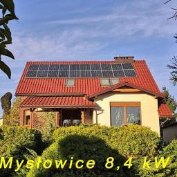 Pompy ciepła Mysłowice