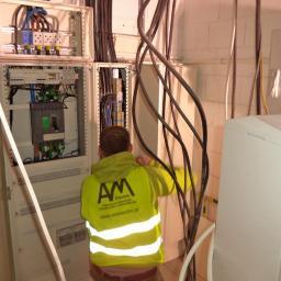 AM Electric - Automatyka Budynkowa Rychliki