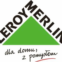 Leroy Merlin Polska Sp.z.o.o - Pokrycia dachowe Łódź