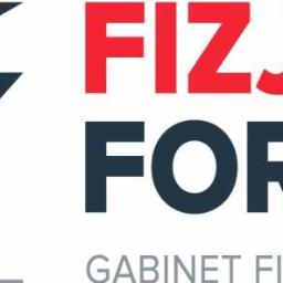 FizjoForma - Gabinet fizjoterapii mgr. Robert Berek - Rehabilitanci medyczni Toruń