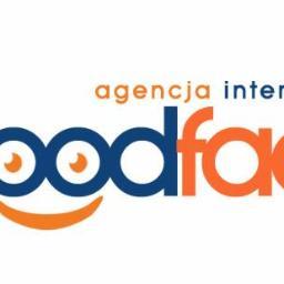 GoodFace - Strony internetowe Nowy Żmigród