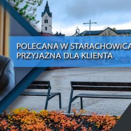 Adwokacka Kancelaria Soberka Piotr - Adwokat Starachowice