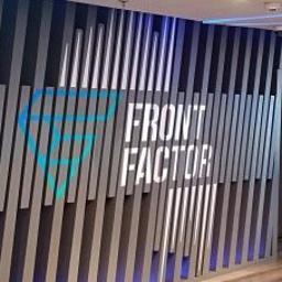 Front Factor - Zabudowa Kuchni Koszalin