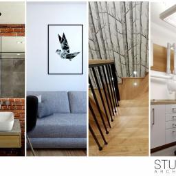 Studio 2 Architekci - Adaptacja Projektu Gdańsk