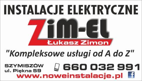 ZIM-EL - Ogrodnik Strzelce Opolskie