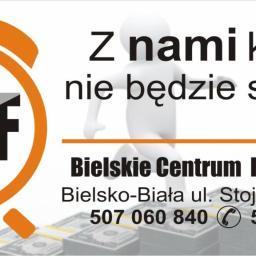 Bielskie Centrum Finansowe 24 Gaducewicz Jacek - Kredyt Bielsko-Biała