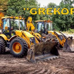 GREKOP - Instalacje sanitarne Zielona Góra