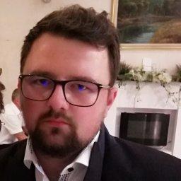 Damian Biernat - Schody metalowe Ostrowiec Świętokrzyski