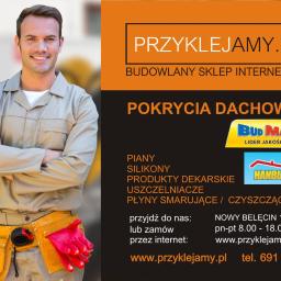 MGF ARKADIUSZ SZPUREK PL 6971170110 - Chemia budowlana Krzemieniewo