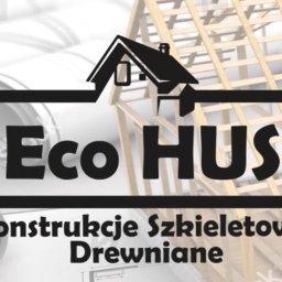 Eco Hus Radosław Nowacki - Budowanie Domków Holenderskich Śrem