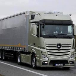 In-Road - Firma transportowa Suwałki