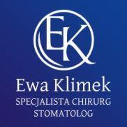 Poradnia stomatologiczna - Ewa Klimek - Gabinet Dentystyczny Katowice