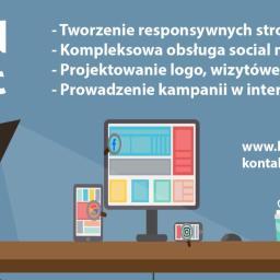Brand Artist - Reklama internetowa Warszawa