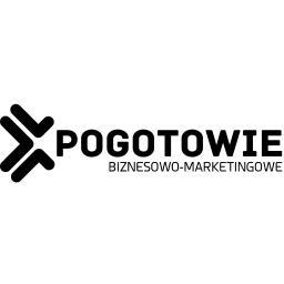 Pogotowie Biznesowo Marketingowe Sp z o.o. - Projektowanie logo Warszawa