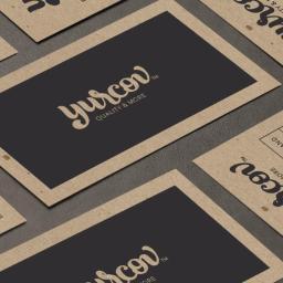 YURCOV - Projektowanie logo Sicienko