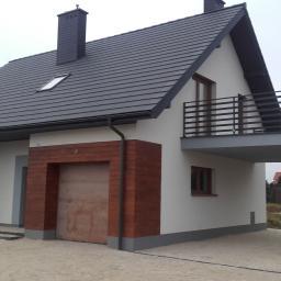 Usługi Remontowo-Budowlane ROBEX Robert Walas - Ocieplanie Dachu Łopuszno