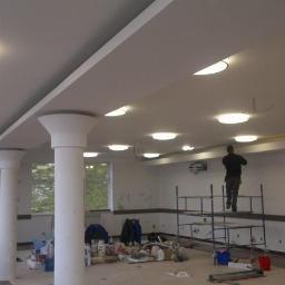 Usługi Elektryczne El-volt - Firmy budowlane Lębork