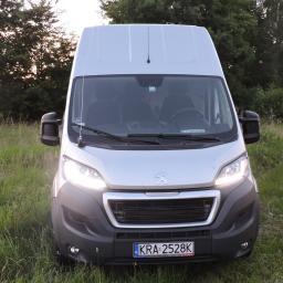 CARGO STAR - Firma transportowa Lusina