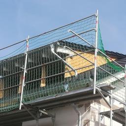 Wymiana dachu Niemcza 6