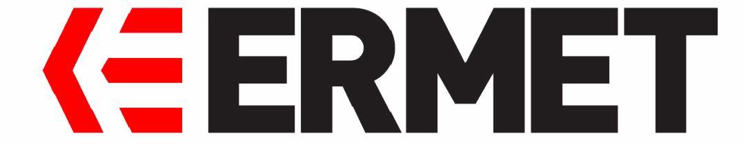 Znalezione obrazy dla zapytania ermet logo