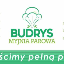 Budrys Myjnia Parowa - Myjnie Myślenice