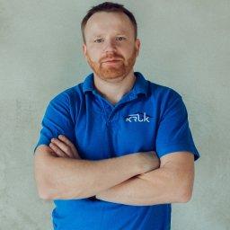 KRUK Marcin Kruk - Firma Budowlana Białystok