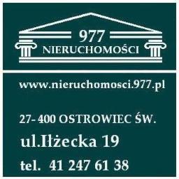 Agencja 977 Nieruchomości Ostrowiec Świętokrzyski - Transport Ostrowiec Świętokrzyski
