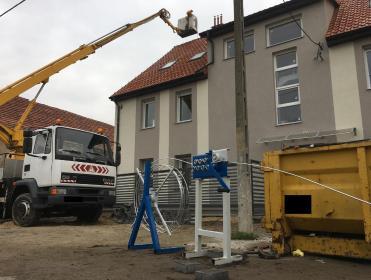 Voltima - Usługi Elektryczne - Instalacje Legnica