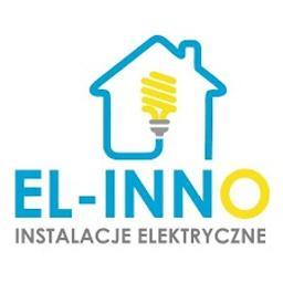 EL-INNO Instalacje Elektryczne - Alarmy Myślibórz