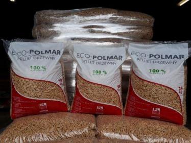 ECO-POLMAR - Skład Opału Goworowo