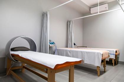 Centrum Zdrowia Rodziny - Rehabilitacja - Dzienny Dom Opieki Medycznej - Uzdrowiskowe Leczenie Sanatoryjne Zabrze