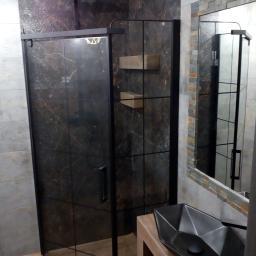 Remont łazienki Zabrze 64