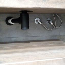 Remont łazienki Zabrze 72