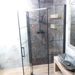 Remont łazienki Zabrze 74