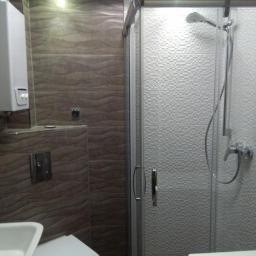 Remont łazienki Zabrze 21