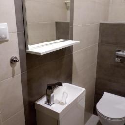 Remont łazienki Zabrze 25